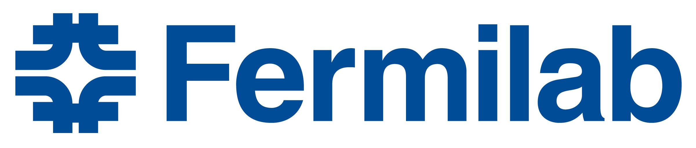 FNAL logo