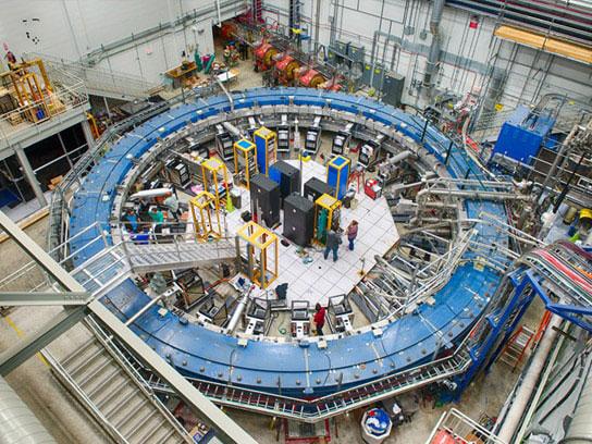 Fermilab   Home
