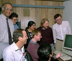 FermiNews - November 2003