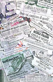 Art work - Top Quark Headlines