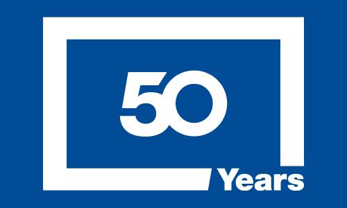 Fermilab 50th Anniversary