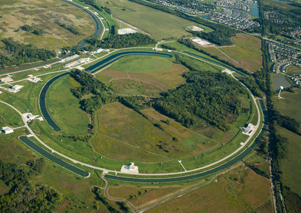 Fermilab science particle accelerators leading accelerator from blueprint to construction fermilab scientists and engineers develop particle accelerators to produce beams to take particle physics to the next level malvernweather Gallery