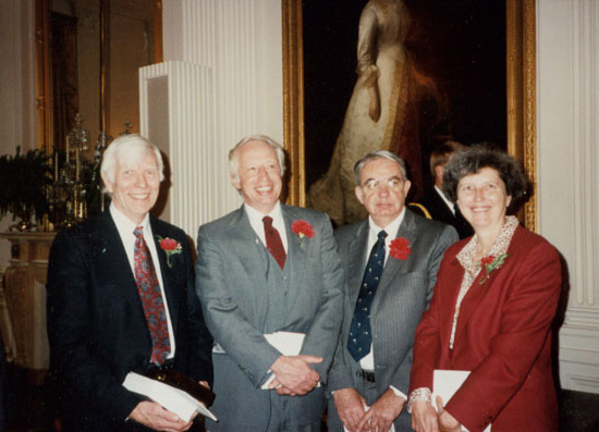 1989 National Medal of Technology recipients