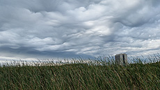 nature, sky, cloud, weather, Wilson Hall, building, grass, prairie