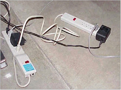 Extension cord and power strip safety | News