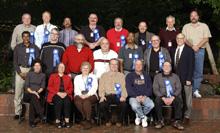 30-year service award