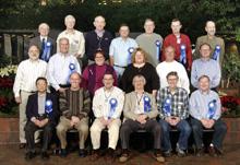 35-Year Service Award