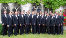 Dorfen Men's Choir