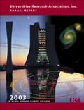 URA 2003 Annual Report