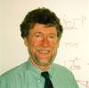 Albrecht Wagner, DESY Director