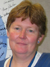 Elaine McCluskey