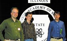 Fermilab Award Winners