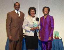 2004 GEM Employer Member of the Year Award