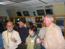 Peter Lucas, Rick Ford, Malika Meddahi (CERN),Bob Zwaska (U.Texas,Austin), Sam Childress