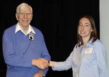 Alvin Tollestrup Award