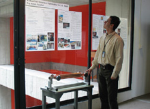 DOE Annual Review Poster Session