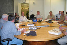 Electrical Safety Sub-Committee