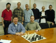 Fermilab Chess Club