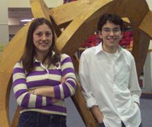 IMSA Students