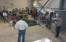 NuMI Subcontractor Appreciation Day