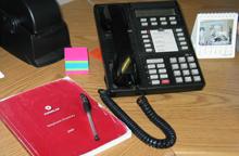 Fermilab phonebook
