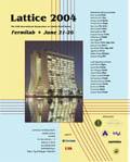 Lattice 2004 poster