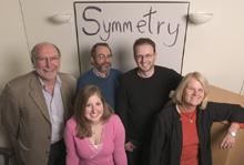 Symmetry Team