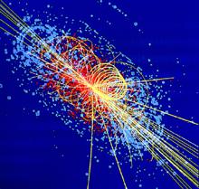 CERN Higgs