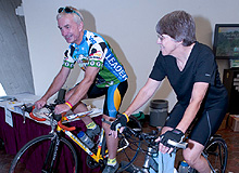 Fox Valley Bicycle and Ski Club
