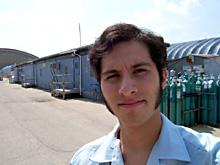 Cesar Maldonado