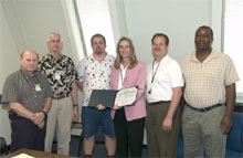 DOE Award