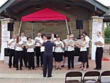 Fermilab Singers