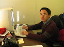 Xiaobiao Huang
