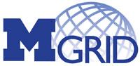 MGrid logo