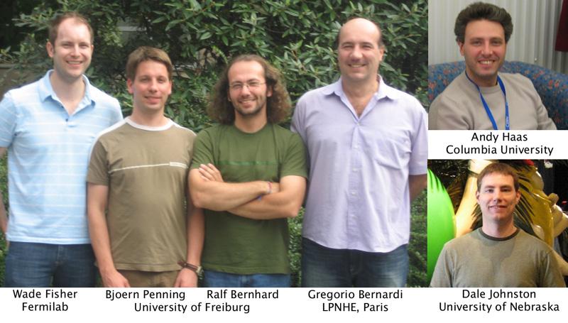 Fermilab gay