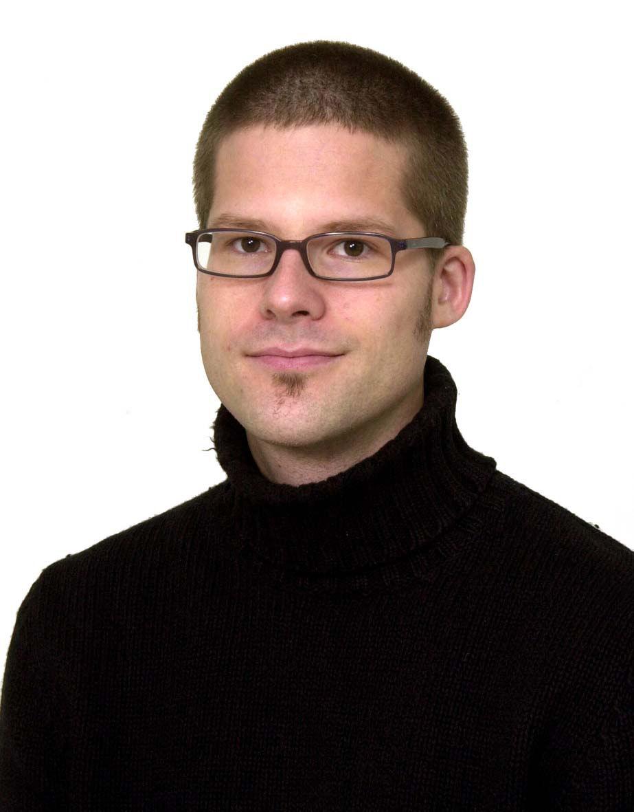 Nils Gollub