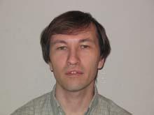 Alexandre Khanov