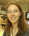 Brigitte Vachon is a Fermilab Post-doc who has been working on the central tracking trigger for D0.